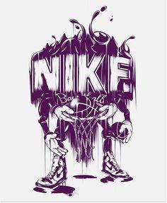 Nike by Yup Visual Art Studio