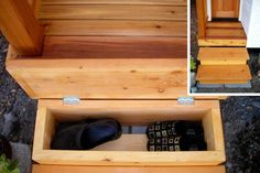 Smart Storage Solutions: 7 Lessons Learned from Tiny Homes: Smart Storage Solution: Creative Outdoor Storage