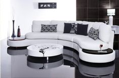 With no doubt, a sofa set becomes essential for every homeowner to get the complete elegance and comfort for the living area. Therefore when it comes to choosing your own dream sofa sets you should do your homework to be able to determine what you really need to fit your taste and personality. And...