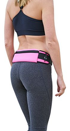 Amazing Running Belt fits iPhone 6 Plus Hot Pink     Check out the image 91f7fae56