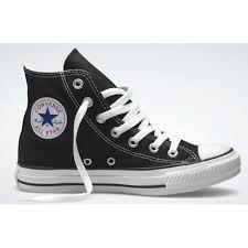 #Converse #Sneakers #IconicProducts #mafash14 #bocconi #sdabocconi #mooc #w3