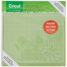 Cricut 2001974 Adhesive Cutting Mat, Standard Grip, 12 x 12-Inch, Pack of 2  FREE SHIPPING USA Only by ThisNThatByTracy on Etsy