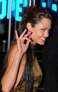 Born in Los Angeles, California, on June Angelina Jolie starred in the HBO biopic Gia before earning an. Angelina Jolie Quotes, Angelina Jolie Pictures, Kissing Lips, Gorgeous Women, Beautiful, Jolie Pitt, Tennessee Williams, Her Brother, The Duff