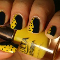 Going to do these nails