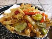 Best Chicago fries