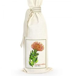 Protea Leucospermum Gift Bags, Cool Gifts, African, Wine, Cool Stuff, Cool Things, Cool Presents, Treat Bags