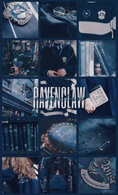 Images Harry Potter, Harry Potter Tumblr, Harry Potter Houses, Harry Potter Fan Art, Hogwarts Houses, Harry Potter Fandom, Harry Potter World, Harry Potter Hogwarts, Ravenclaw