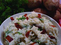 Typical winter dish: Endive stew (andijvie hutspot)