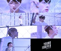 [EDIT] BTS Young Forever