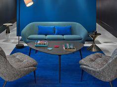 Jurnal de design interior - Amenajări interioare : Interioare pline de culoare în The William