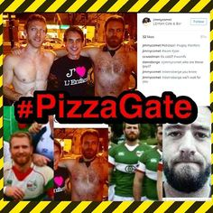 """Here goes ANoTHER #jimmyComet """"coincidence"""" 33 year old Australian Soccer player Michael John Quinn flew from Australia to LA to 'have sex with six-year-old boy whose father wanted to share his young ones' AND he brought ToyStory Cupcakes!!!! A trap was set for Quinn after he allegedly had an online convo on a pedophiles website with undercover agents from the US Immigration and Customs Enforcement's Homeland Security Investigations unit. Michael Quinn took an über to the LA hotel expecting…"""