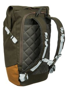 New Roll Top - Backpack EQYBP03199