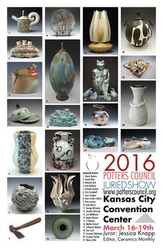 2016_Juried Show_Poster