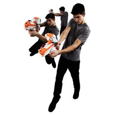 Shop Lazer Tag Single Blaster Pack, White online at lowest price in india and purchase various collections of Pool Rafts & Inflatable Ride-ons in Hasbro brand at grabmore.in the best online shopping store in india
