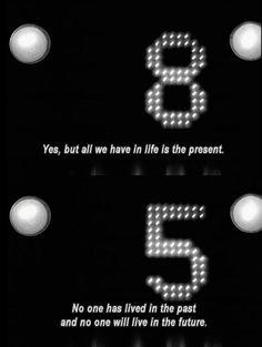 "Jean-Luc Godard, Alphaville, 1965' French Films, ""The Present Time"""
