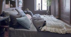 Annonsørinnhold: Slik skaper du hotellfølelse på soverommet - Dagbladet