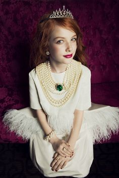 2015 S/S collection of jewelry brand Grandmatic by Muveil designer Michiko Nakayama