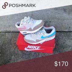 984060fcc6980 Nike Air Max 1 Custom Custom sneakers