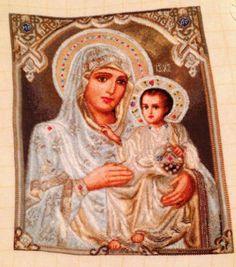 Nuestra señora de Jesucristo