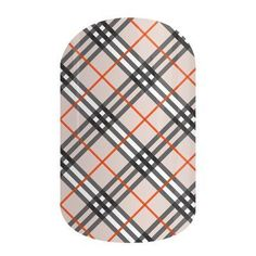Upper East Side  Jamberry Nail Wraps