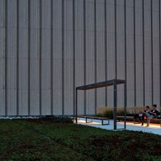 Nathan Phillips Square Podium Roof Garden by PLANT « Landscape Architecture Works | Landezine