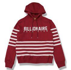 billionaire boys club red hoodies - Google Search