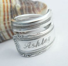 Hey, I found this really awesome Etsy listing at https://www.etsy.com/listing/111456286/personalized-spoon-ring-spoon-ring-spoon