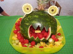what kind of fruit fruit salad ideas