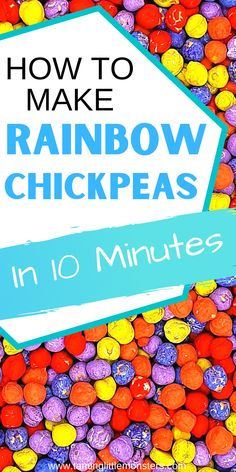 Sensory Bins, Sensory Activities, Sensory Play, Activities For Kids, Small World Play, Toddler Preschool, Chickpeas, Pre School, Toddlers