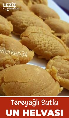 Cake Recipes, Dessert Recipes, Desserts, Food Plus, Turkish Kitchen, Non Stick Pan, Turkish Recipes, Catering, Food And Drink