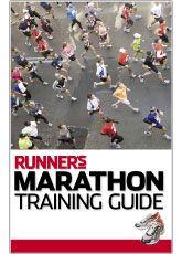 FREE Running Training Guide PDF Downloads from Runner's World | Runner's World