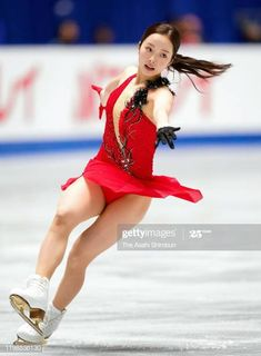 Marin Honda Figure Skater Pictures and Photos - Getty Images Sexy Asian Girls, Beautiful Asian Girls, Honda, Justin Bieber Style, Female Volleyball Players, Girls Golf, Sport Gymnastics, Girl With Curves, Dance Photos