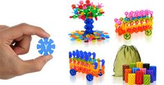 Keep those little hands busy! Snag this QuadPro Brain Flakes 570 Piece Building Blocks Set for a nice price from Amazon! Christmas Gifts For Boys, Building Toys, Flakes, Brain, Crafts For Kids, Hands, Activities, Amazon, Nice