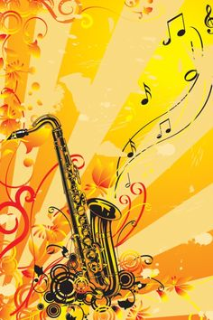 #saxophone