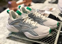 a51251071 Reebok Showcases What's to Come for Fall and Winter 2019 - WearTesters  Huaraches, Nike Huarache