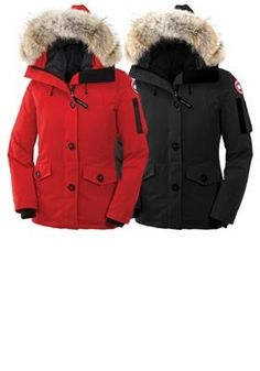 best price on Canada Goose' jackets