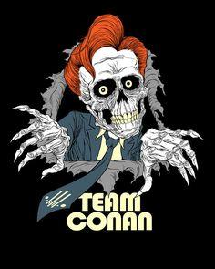 Team Conan.