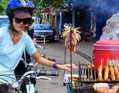 Bangkok bike tours with Follow Me, cycle Bangkok in style