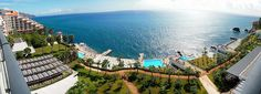 6985 Vidamar Resort Hotel, Funchal, Madeira by nrssmith, via Flickr