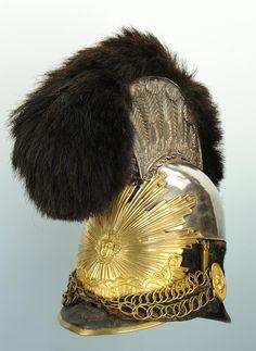 Francia. Garde du Corps du Roi 1820
