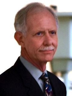 Chesley Sullenberger - pilot