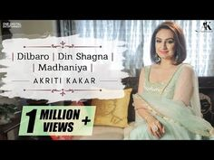 This is the ultimate list of bridal entry songs - including covers of popular Bollywood AND English songs, and SIX modern versions of Din Shagna Da.