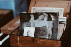 MyHeritage has put together a list of things that family historians should do every year.