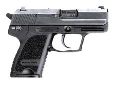 Heckler and Koch USP Subcompact 9mm 10rd - CONCEPT