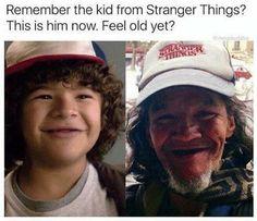 stranger things ❤️ #strangerthings