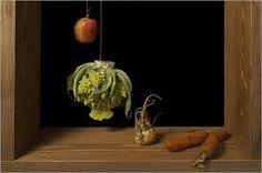 Juan Sánchez Cotán - Google Search Juan Sanchez Cotan, Hans Baldung Grien, Spanish Painters, Fruit And Veg, Old Master, Still Life Photography, Botany, Painting & Drawing, Vegetables
