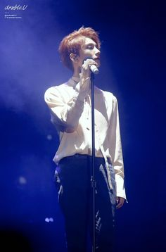 #JOSHUA  #SEVENTEEN 1st World Tour 'DIAMOND EDGE' in Seoul Day 2   #170715     © Adoring_SVT | Twitter ♡