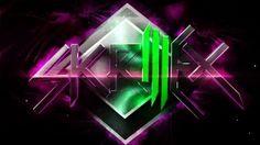 Dubstep skrillex logo dub step wallpaper