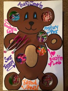 Doc McStuffins Party: My Version of JuMbO Operation Game