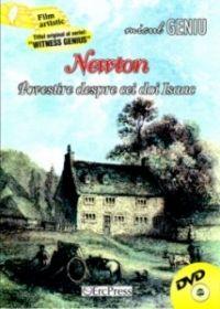 Micul geniu, nr. 9 - Isaac Newton (carte + DVD); Un modest omagiu pentru cei care, inca din copilarie, si-au dedicat viata picturii, muzicii si stiintei, lasand posteritatii inestimabile valori!